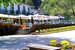 Kurparkrestaurant Bad Wildbad