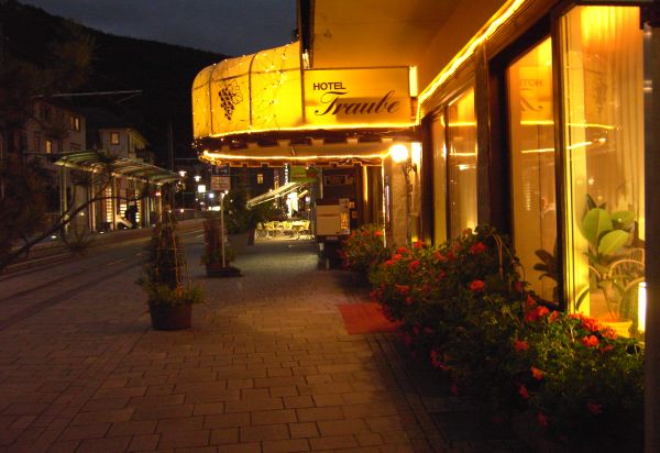 Hotel Traube in Bad Wildbad